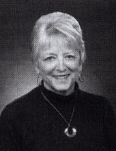 Photo of Pamela Sherer  Ph.D.