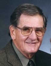 Photo of Henry Vandermeer