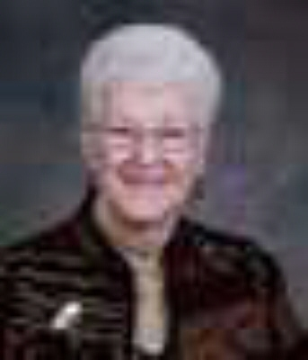 Photo of Rita Crowe