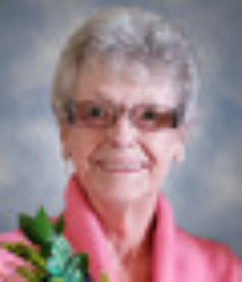Photo of Yvonne Guthrie