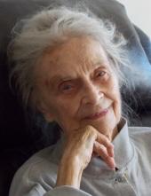 Photo of Mildred Koning