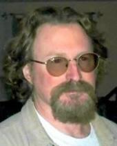 Photo of Jeffrey Wilkins
