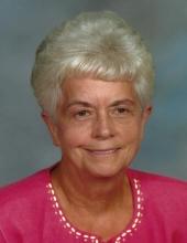 Photo of Betty Hevener