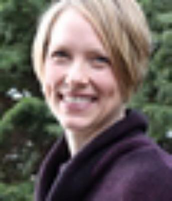 Photo of Kristin Hurst