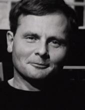 Photo of Richard Manning