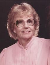 Photo of Dorothy Epperly
