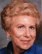 Photo of Marian Dykema