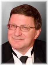 Photo of Daniel Lusch