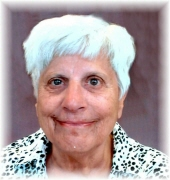 Photo of Ann DeMonaco