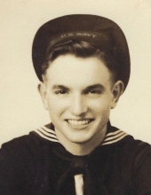 Photo of Billy Farrar, Sr.