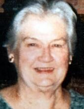 Photo of Shirley Sutherland