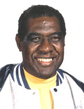 Photo of Morris Barr Sr.