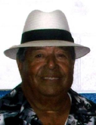 Photo of Alberto Dominguez