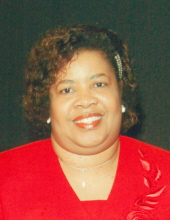 Photo of Gwendolyn Lewis Phillip