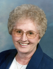 Photo of Evelyn Michel