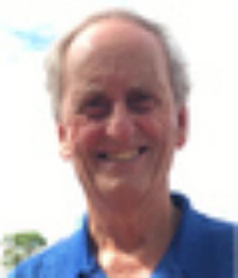 Photo of William McMartin