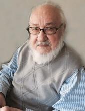 Photo of Vicente Calderon