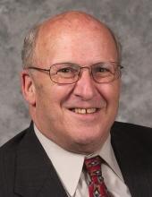 Photo of Charles Roderick