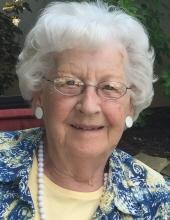 Photo of Georgia Tanner