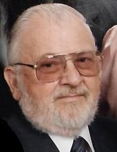 Photo of Warren Ward