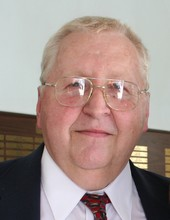 Photo of Richard Favier