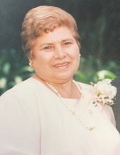 Photo of Betty Acosta