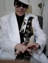 Photo of Edward Johnson