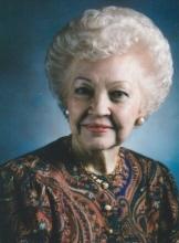 Photo of Helen Cline