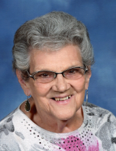 Photo of Esther Broadwater