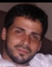 Photo of Luis Rodriguez, Jr.