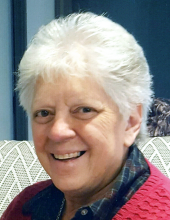 Photo of Carrie Bauder
