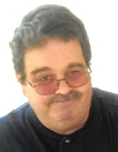 Photo of Robert Linblad