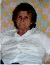 Photo of Dorothy Blanton