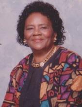 Photo of Helen Bullock