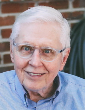 Photo of John Olthoff