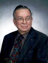 Photo of Emmett McEachern