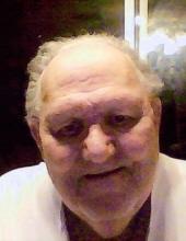 Photo of TSgt. Byron Smith, USAF (Ret.)