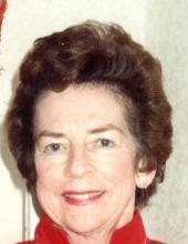 Photo of Marghretta Hogan