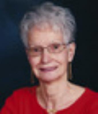 Photo of Elianne Blanche Diletzoy