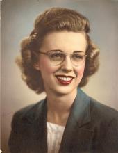 Photo of Ruth Gollmar