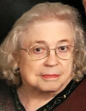 Photo of Mary Jane McCain