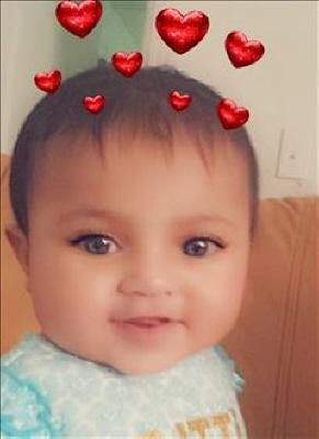 Photo of Kehlani Tanequodle