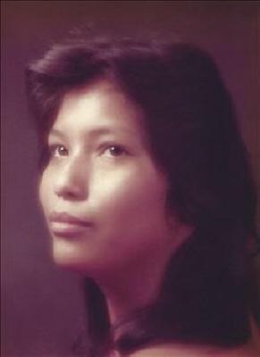Photo of Louella Geimausaddle