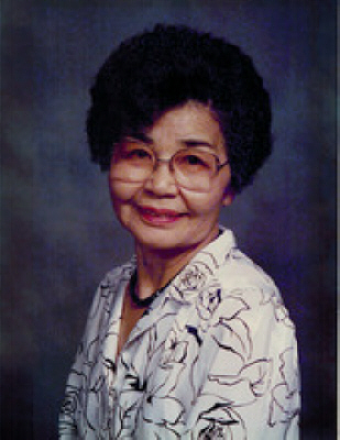 Photo of Mieko Furukawa