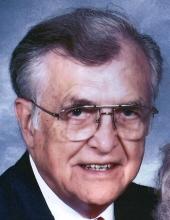 Photo of LeRoy Hoffman