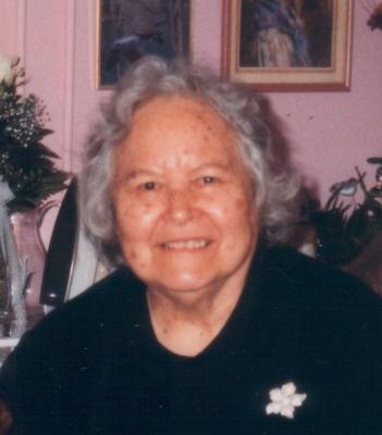 Photo of Caroline Mangone