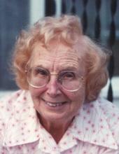 Photo of Mary Kiolbasa