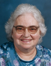 Photo of Marilyn Campbell