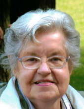 Photo of Helen Gilliland