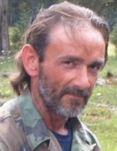 Photo of Frederick Thomas